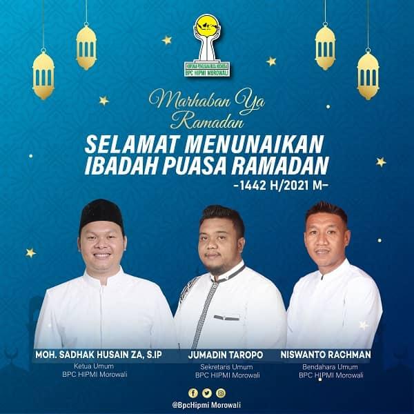 HIPMI Ramadhan
